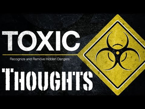 WE Soul Detox: Day 1 - Toxic Thoughts