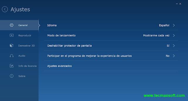 DVDFab Player 5 Ultra Full Activador captura 7