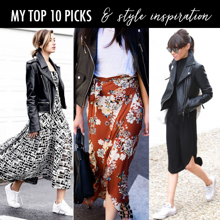 90d3bc4033 Daily Style Finds: My Top 10 Picks + Moto Jacket Style Inspiration