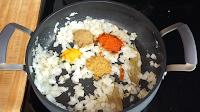 Turmeric-Cumin-Coriander-Chili Powder