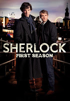Sherlock Season 1 Complete [English-DD5.1] 720p BluRay ESubs Download