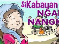 Si Kabayan Ngala Nangka