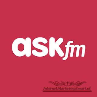 Ask Fm Indonesia, Ask Fm Terkenal Di Indonesia, Pengguna Ask Fm Di Indonesia