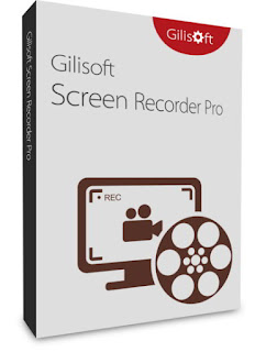 GiliSoft Screen Recorder Pro 7.3.1.0 Full Activation Key