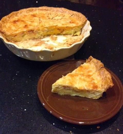 Kentish Recipes: Sarah's Kitchen: SRC