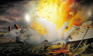 explosión del Maine