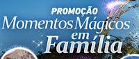 Promoção SKY Disney 'Momentos Mágicos em Família' www.skydisney.com.br