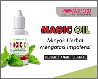 seks oral yang sehat dan nikmat - magic oil