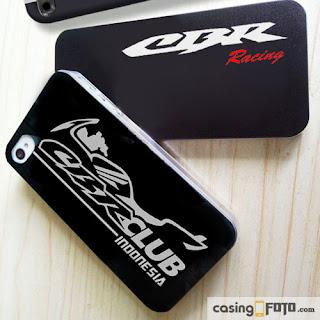 custom case logo klub motor