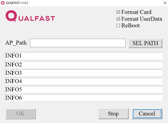 Download Qualfast Tool v1.0.2