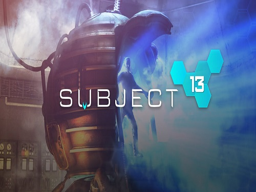 Subject 13 Game Free Download