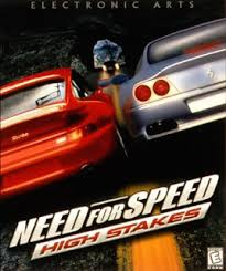 Link Need For Speed 4 High Stakes PC Games Clubbit