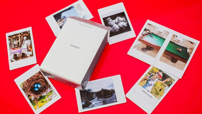 Fujifilm Instax Share SP-2 Smartphone Printer Review - Best Upcoming Mobile