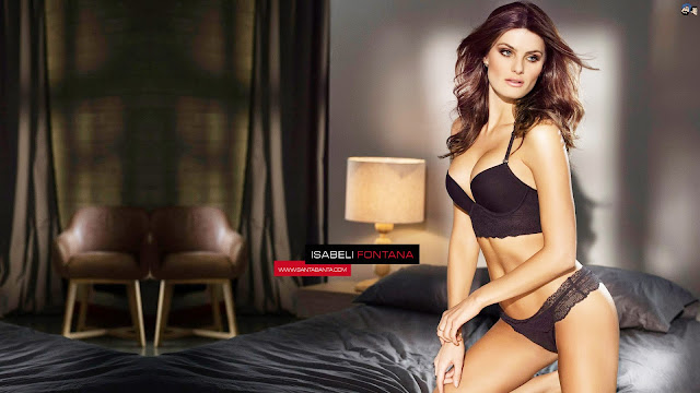Isabeli Fontana HD Wallpapers