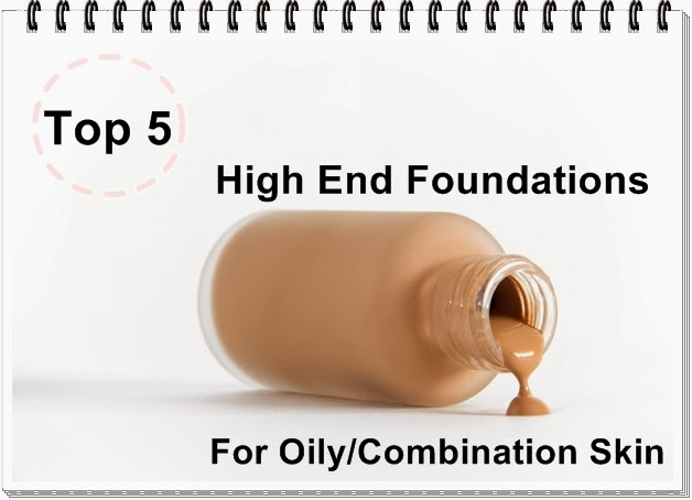 best foundation for combination skin top 5 high end foundations for combination skin 12156