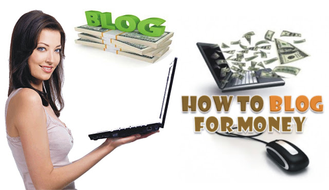 Earn Money by his Blog / Website