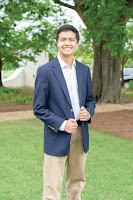 Montgomery Catholic Student Honored in Statewide Magazine 1