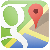 Ví trí google Map Vinhomes Smart City