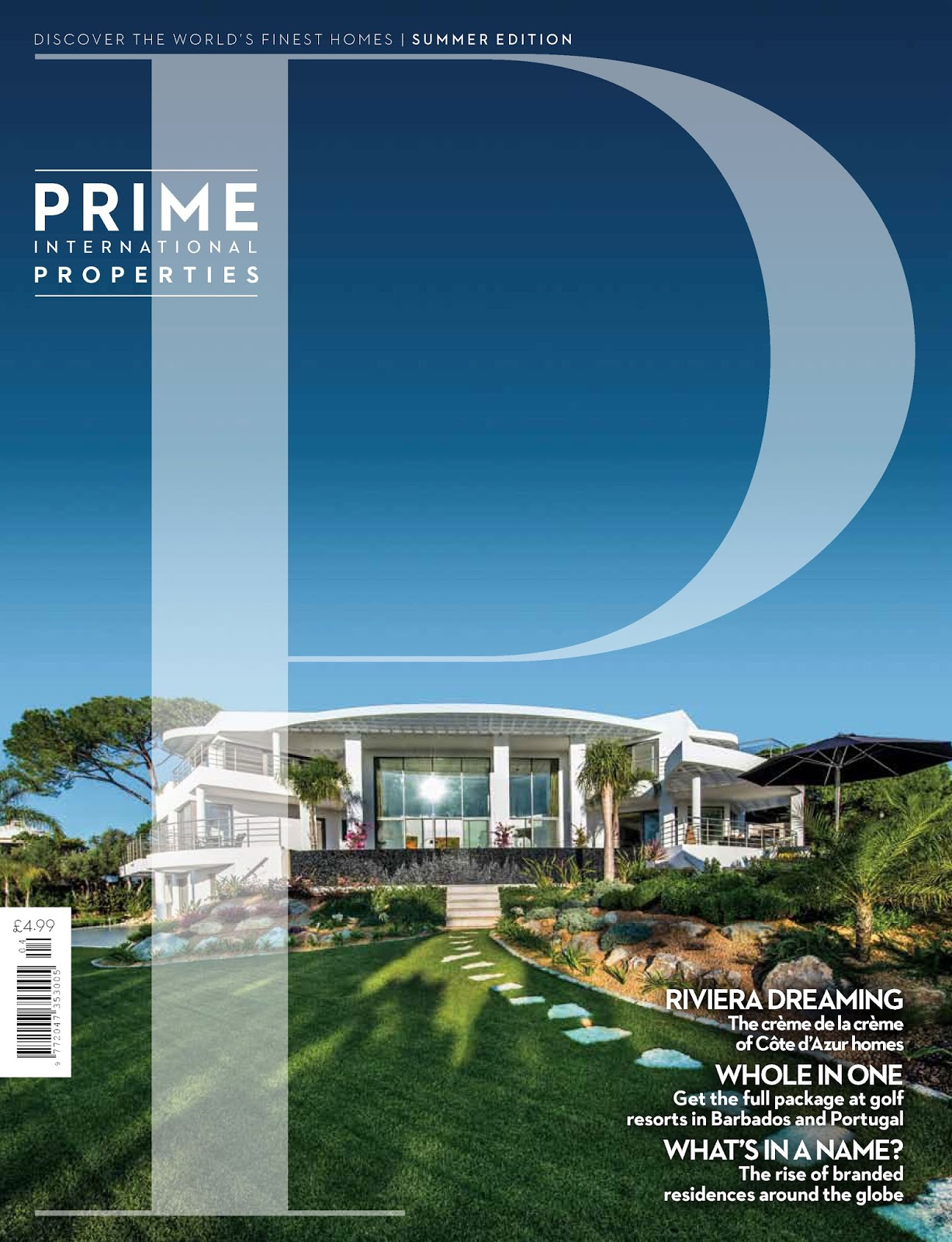 International property magazine -  About The New Magazine Available From Http Www Holdthefrontpage Co Uk 2016 News Regional Publisher Launches New Magazine After Employee Contest