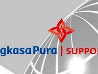 PT Angkasa Pura Support - Buffer Admin Officer Angkasapura Airports Group July 2018