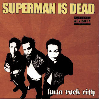 Superman Is Dead - Punk Hari Ini on iTunes