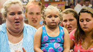 How Many Kids Does Mama June Have?