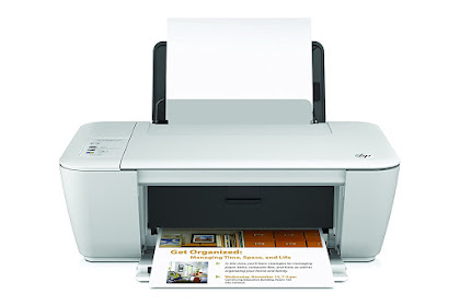 Driver Stampante HP Deskjet 1510  Download  Installazione Gratuita Per Windows E Mac