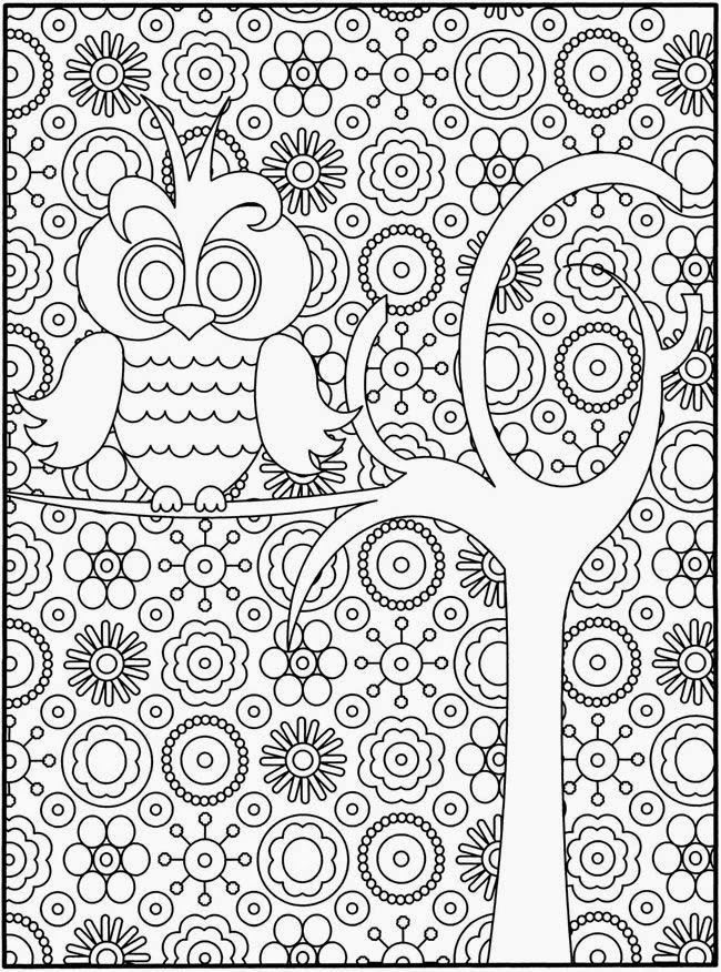 calm coloring pages - photo#19