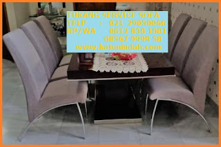 service sofa panggilan di Pamulang
