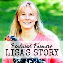 lisa steele fresh eggs daily interview