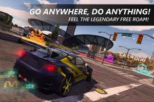 Speed Legends Mod Apk Terbaru Android Versi 2.0.1