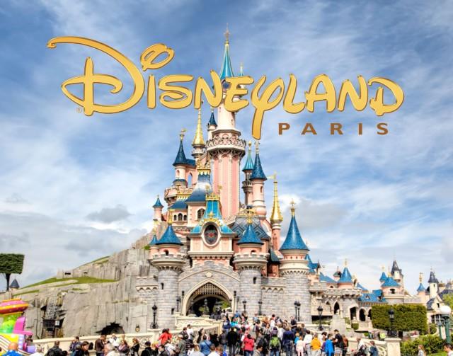 OFFERTE DISNEYLAND PARIS: 3 giorni in eccellente hotel con volo e ...