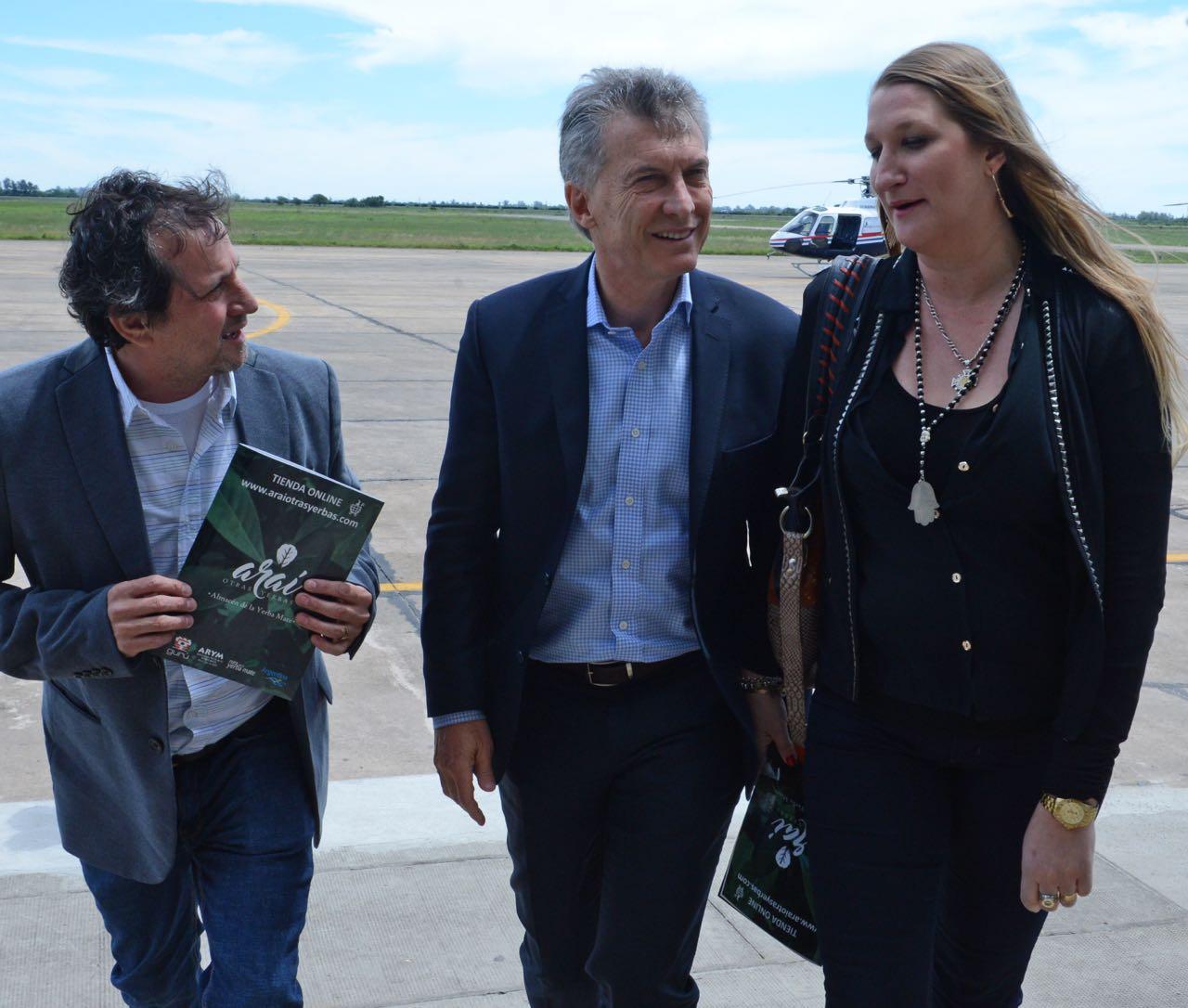 Circuito Yerbatero Argentina : Noticias de la ruta yerba mate araÍ tienda