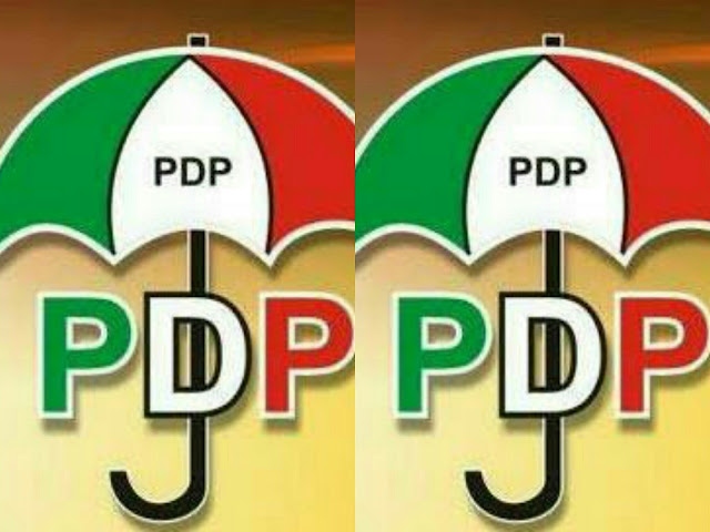 Fresh Crisis Rocks PDP 5 Days After Convention, Stakeholders Threaten To Form Parallel NWC