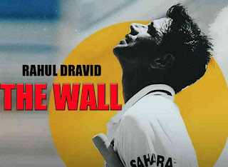 5 Unbreakable records made by Rahul Dravid in Test cricket, No.1 most impossible to break