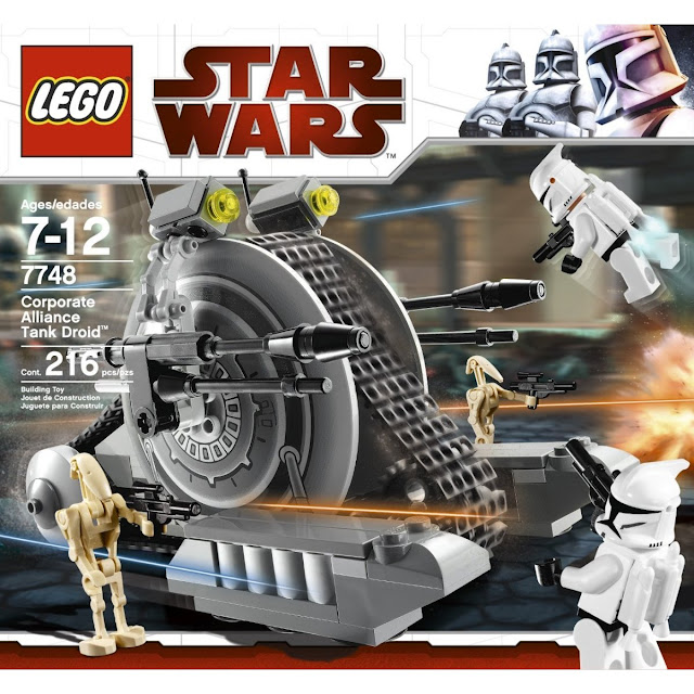 The Minifigure Collector Lego Star Wars Sets And Minifigures