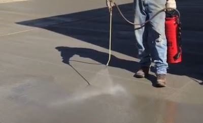 Function of Concrete Curing