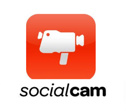 Aplikasi edit video android socialcam