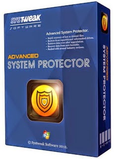 Download Systweak Advanced System Protector 2.2 + Serial