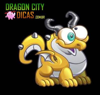 Dragão Maluquinho