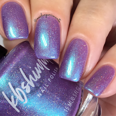 Kb Shimmer Succ It Up Wanderlust Collection