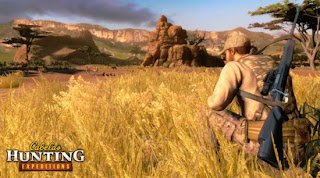 Cabela's Hunting Expeditions (X-BOX360) 2012