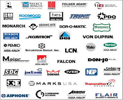 At Sentinel We Are Proud To Offer A Mulude Of Commercial Manufacturers Door Hardware Providing The Highest Quality Customer Service And Products