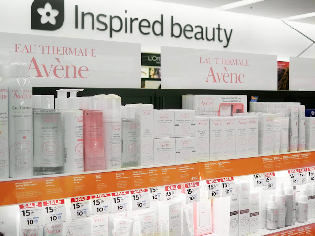 #InspiredBeauty | Rexall's New Beauty Department - The Next Beauty Destination | labellesirene.ca