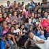 Mark Zuckerberg visits Andela Amity Campus in Lagos (Photos)