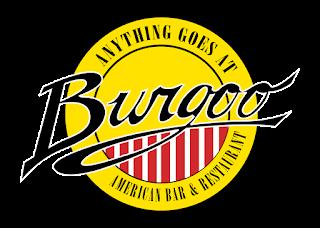 Burgoo Logo Vector