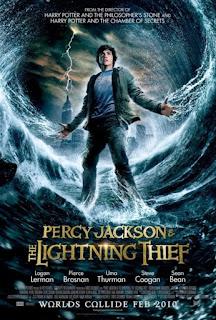 Percy Jackson & the Olympians: The Lightning Thief (2010) เพอร์ซี่ แจ็คสัน กับสายฟ้าที่หายไป