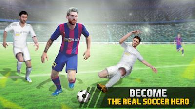 Soccer Star 2018 Top Leagues apk mod