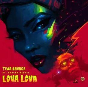 Music: Tiwa Savage – Lova Lova ft. Duncan Mighty