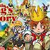 طريقة تحميل لعبة Little Kings Story
